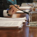 "Senate HELP Subcommittee Hearing ""Payroll Fraud: Targeting Bad Actors Hurting Workers and Businesses"""