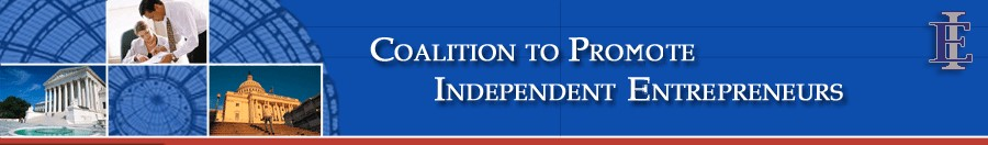 indepenent contractor coalition